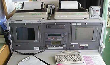 Радиостанции ПВ/КВ диапазона с ЦИВ и УБПЧ