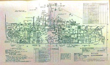 Принципы проектирования конструкций корпуса судна
