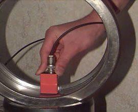 Контрольно-сортировочные автоматы для колец и собранных подшипников