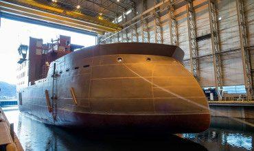 Методы выбора размеров и формы судовых корпусных конструкций