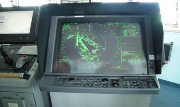Морские мониторы для навигационного и информационного оборудования