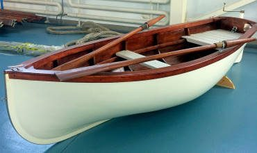 Портативные лодки малого типа