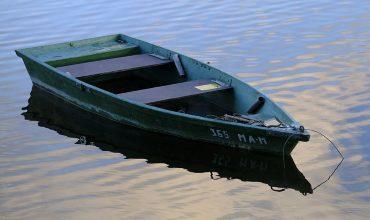 Типы малых гребных лодок