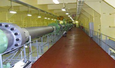 Технология монтажа и ремонта судовых валопроводов