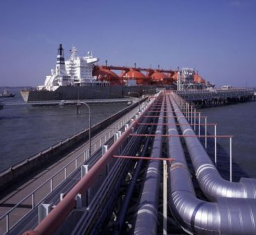 Properties and hazards of shipping LNG, LPG