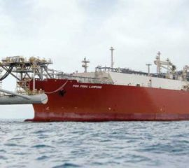Ship conversion to use Liquefied Natural Gas as Fuel