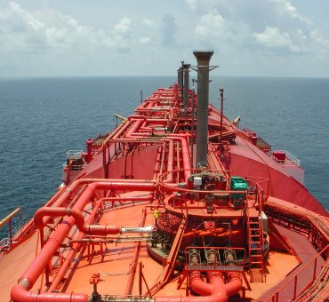 Gas Tanker Equipment and Instrumentation