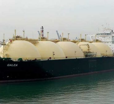 Environmental Control on Liquefied Gas Carriers