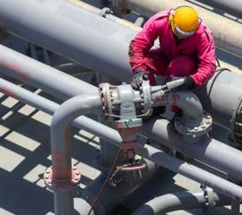 Use of Cargo as Fuel on Gas Tankers