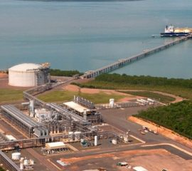 Environmental aspects in Liquefied Natural Gas production