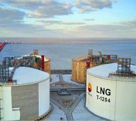 Fundamentals of Liquefied Natural Gas
