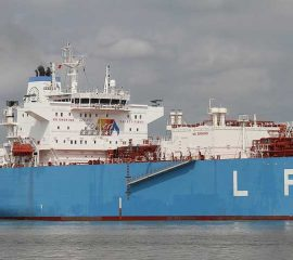 General information and Rules for Ships carrying LNG and LPG