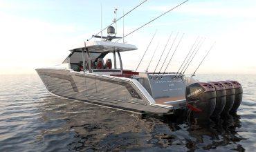 Подвесные лодочные моторы в малотоннажном судостроении